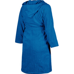 arena Zodiaco Bathrobe Children blue